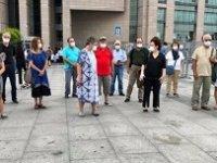 Barış Akademisyenleri Şebnem Korur Fincancı ve Gençay Gürsoy'a beraat