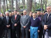 MHP, seçim startını Emir Karatekinden verdi