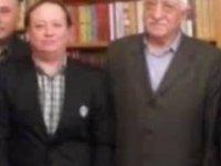 CHP'li Başkan kendisine yapılan şantajı açıkladı: Gülen'le fotoğraf çektiren gazeteci 500 bin TL istedi