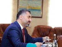 RTÜK Başkanı Ebubekir Şahin'in maaşı dudak uçuklatan cinsten!