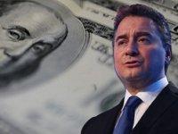 Ali Babacan'dan AKP'ye 'dolar' tepkisi