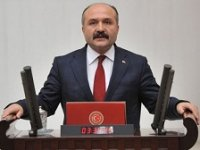 MHP'den ihraç edilen vekil İYİ Parti'ye katıldı