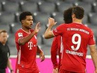 Bayern Münih, Schalke 04'ü 8-0 yendi! Bayern kaldığı yerden…