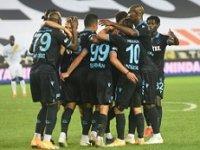 Trabzonspor: 3 Yeni Malatyaspor: 1