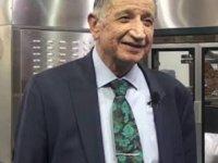 Son dakika... Çankırılı sanayici Mustafa Çelikten vefat etti