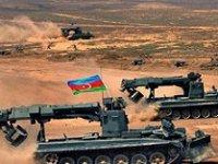 Azerbaycan-Ermenistan savaşı gece boyu sürdü