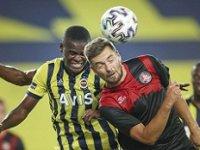 Fenerbahçe: 2 - Fatih Karagümrük: 1