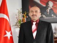 Çankırı İl Tarım ve Orman Müdürlüğü'ne Dr. Hüseyin Düzgün atandı