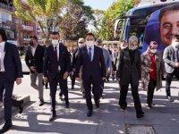 Bahçeli'nin 'siyasi fosil' çıkışına Ali Babacan'dan sert yanıt