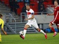 Macaristan: 2 - Türkiye: 0