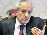 AKP'li M. İhsan Arslan disipline sevkedildi