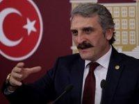 AKP'li vekil Çamlı, 270 yıllık çeşmenin kitabesine babasının adını yazdırdı