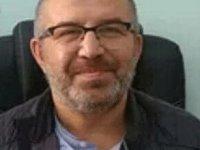 Çankırı'da aile hekimi olarak görev yapan Dr. Kahraman Pehlivan Covid-19'dan vefat etti