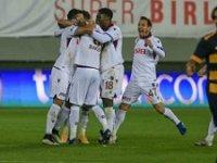 MKE Ankaragücü: 0 - Trabzonspor: 1