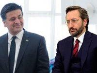Kılıçdaroğlu'nu hedef alan Altun'a CHP'nin avukatından sert yanıt