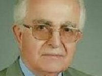 Son dakika... Devlet adamı Nevzat Ayaz vefat etti