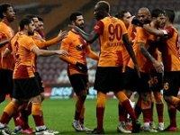 Galatasaray: 6 - Gençlerbirliği: 0