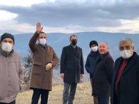 AKP'lilere Çankırı'da 'pandemi yasağı' işlemiyor!