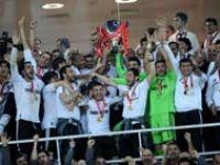 Türkiye Kupası Beşiktaşın
