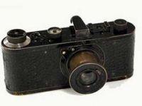 1.9 milyon dolarlık fotoğraf makinası!