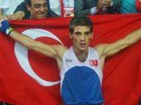 Fatih Keleş Avrupa Şampiyonu