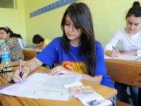 Öğrencilerin kritik sınavı bugün