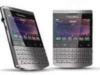 Porsche görünümlü BlackBerry - İZLE