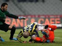 Fenerbahçe boyun eğdi - İZLE