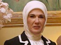 Emine Erdoğan: Hepinizden dualarınızı istiyoruz