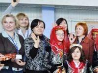 Polonyalı eğitimciler Çankırıdan kınalı ayrıldı!