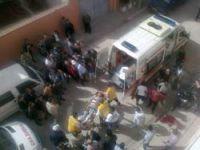 Eskişehirde silahlı çatışma: 2 ölü