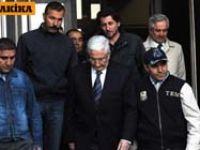 Çevik Bire Eşref Bitlis sorgusu