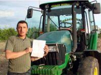 Elazığlı çiftçinin hukuk mücadelesi