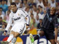 CHPden Real Madrid sürprizi!