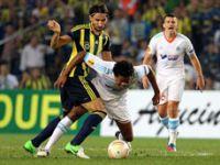 Fenerbahçe 90+4te yıkıldı!