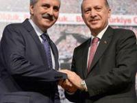Erdoğan: Yuvanıza hoş geldiniz!