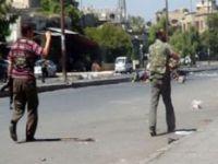 İşte ölen Suriyeli asker sayısı!