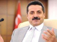 AKP'de bir isim daha kritik göreve getirildi