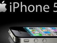 iPhone 5 satışları hayal kırıklığı yarattı