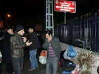 15 bin kişiye af: Tahliyeler başladı