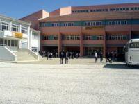 Çankırı Fen Lisesine 300 kişilik yeni yurt