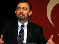 İstanbul Barosu'ndan Erdoğan'a sert tepki