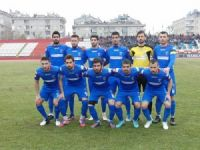 Çankırıspor Sakaryasporu 2-1le geçti.