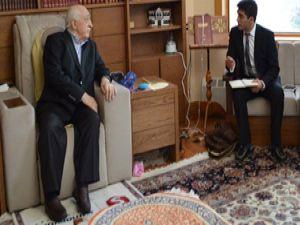 Fethullah Gülen BBC'de