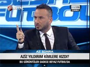 Canlı yayında Rasim Ozan ve Ertem Şener kavgası